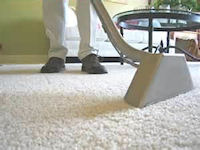 Advanced Carpet Cleaning - we use steam and solution for superior cleaning performance!